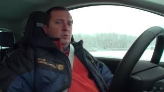 Что нужно иметь в авто при езде зимой