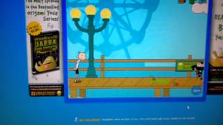 Lets play poptropica