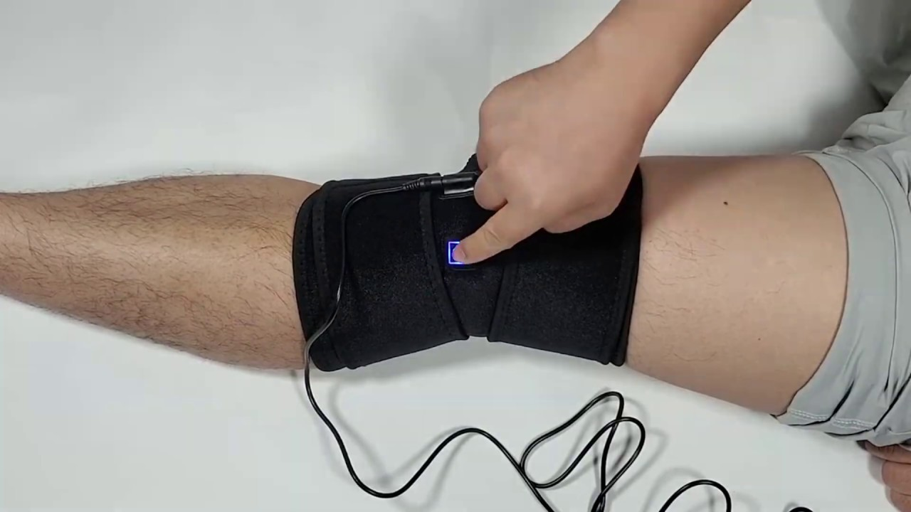 Electric Knee Massager