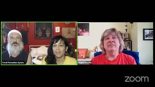 Yarah Formation 5 Year Anniversary Dialog With August Worley (Inventor Of Pyradym)