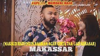 Wiranagara - Laper Baper Episode 11:  Memberi Rasa (KASKUS TV)