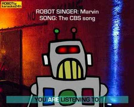 Marvin - CBS song karaoke