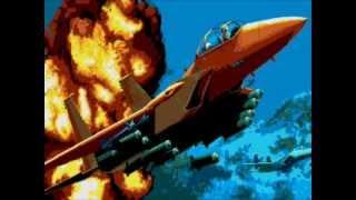 "F-15 Strike Eagle II - ""Up Up and Away"""
