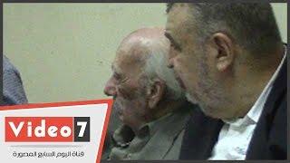 """بالفيديو..""""الصحفيين"""" تنظم الصالون الثقافى لأسرة إحسان عبد القدوس"""
