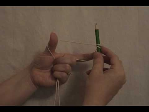 Learn To Knit Without Spending Dime