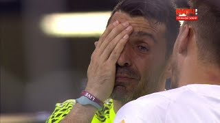 Gianluigi Buffon vs Real Madrid (UCL Final) 16-17 HD 1080i (03/06/2017)