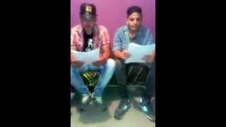 Repeat youtube video david el principe ( mi primer amor) rap