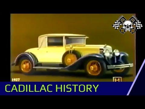 CADILLAC - History Documentary