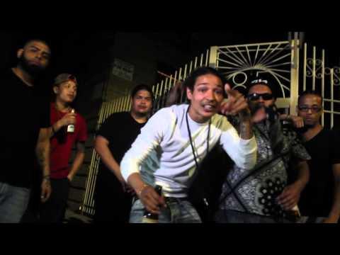 GPG-Lean Back Gmix (Loudpack Los,PetaRoll,Nino Green) Official video