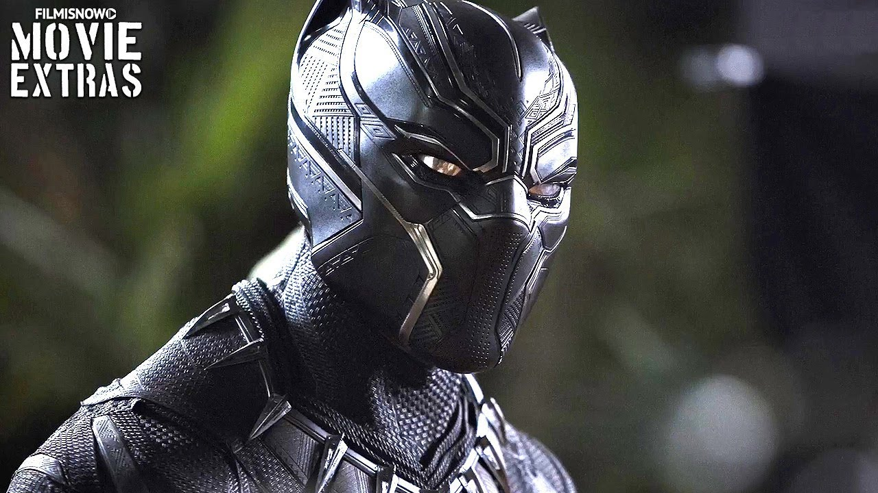 Black Panther Costume Design Imax Featurette 2018 Youtube