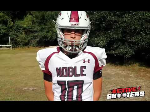 Aliam Appler QB C/O 2023 of Noble Middle School????