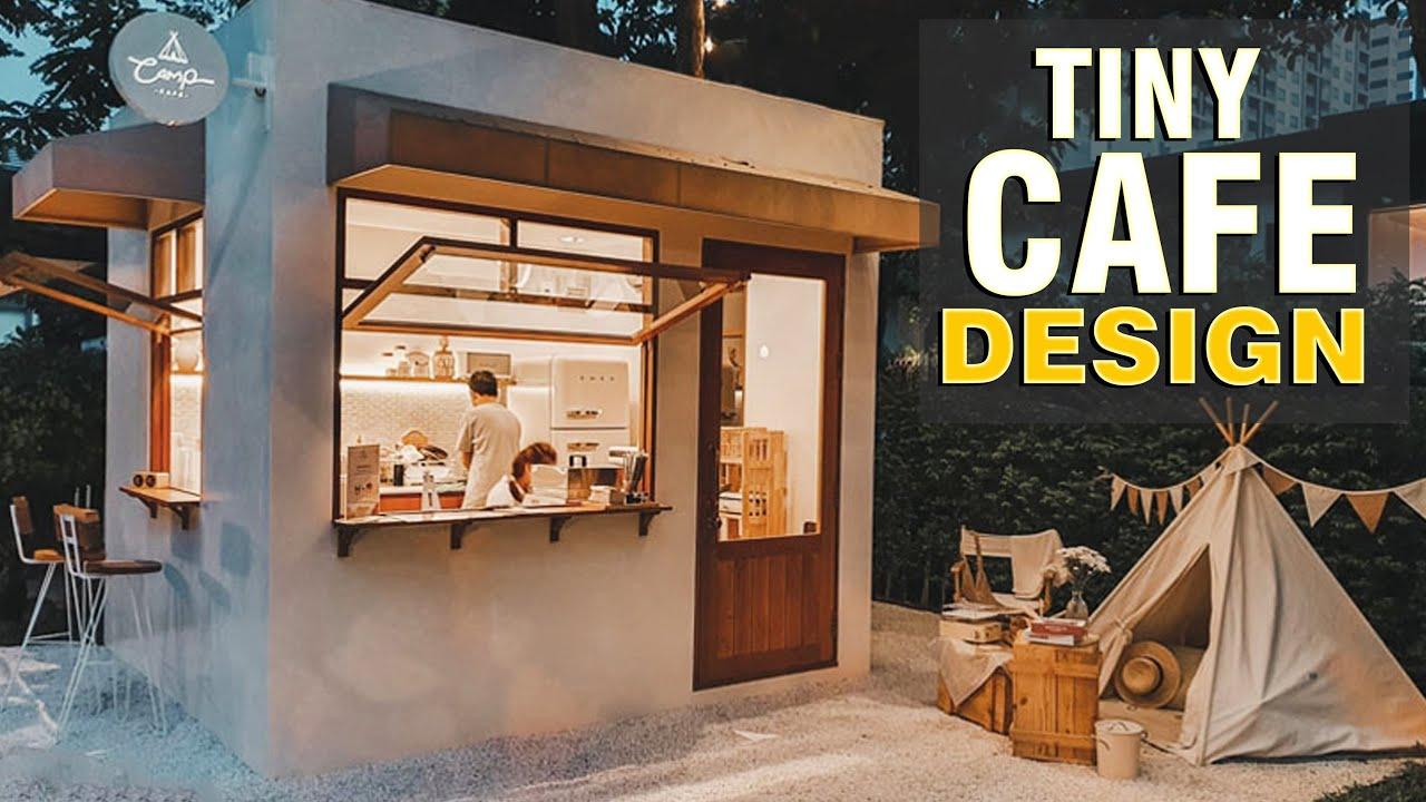 Coffee Shop Design Ideas 2021 #shorts