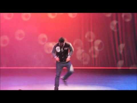 Awesome Kolaveri Di Dance by G-Luv, Canberra Australia
