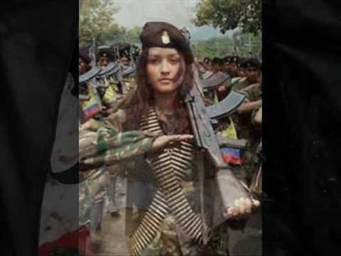 Who speaks for FARC-EP?  Bentancourt, Unión Patriótica, Raúl Reyes
