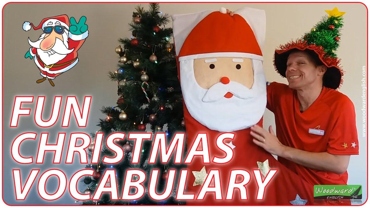 Santa Claus Hat THREE say Merry Christmas Red White Caps