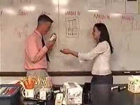 BA Jr. Video 2004