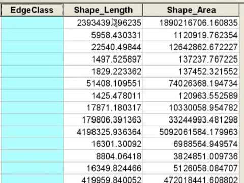 Arcpy Data Access Module Update Cursor