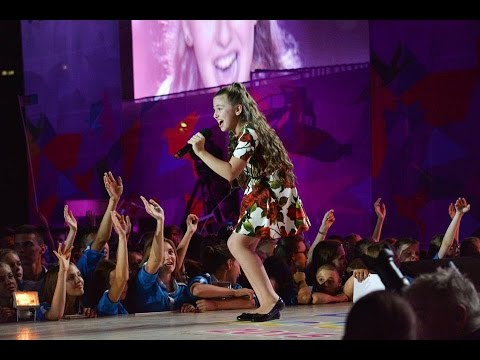 Mery Kocharyan ''Hayastany YES Em'' //Junior New Wave//