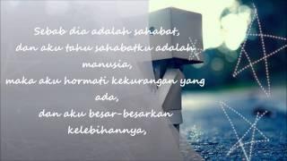 Khas Buat Sahabat (: