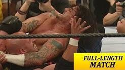 CM Punk's WWE Debut