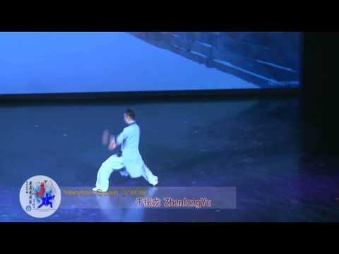 于振龍- 少林拳 / Zhenlong Yu - Shaolin Quan