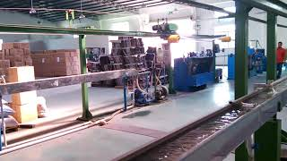 China Wire and Cable Manufacturer -iDream Cable Factory China