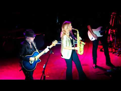 DAVE STEWART And Friends - Live in London (08-09-2017)