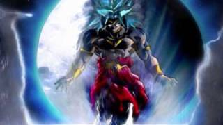 Repeat youtube video Broly's Real Theme Song