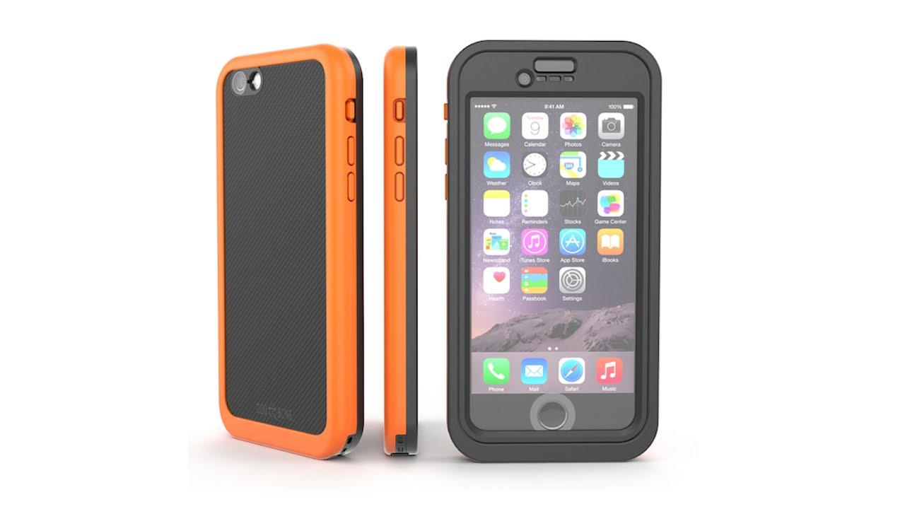 Dog And Bone Wetsuit Impact Iphone
