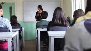 Beauty with a Purpose : Miss World 2014 - Nepal, Subin Limbu