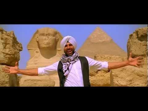 Teri Ore Singh is Kinng Full  HD