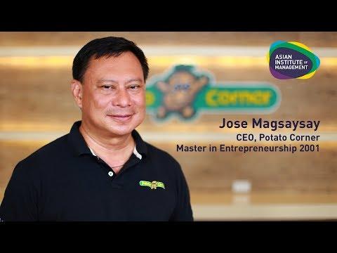 Master in Entrepreneurship | Asian Institute of Management