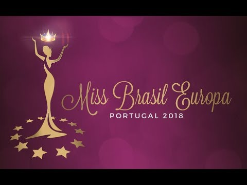 PROGRAMA WEB FASHION TV 4 COBERTURA MISS BRASIL EUROPA 2018!