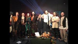 Corvus Corax & Otava Yo, Zelyonka, Зелёнка...