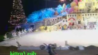 Илья Авербух представляет Новогоднее Ледовое Шоу 'Потому что зима - это здорово!' 3