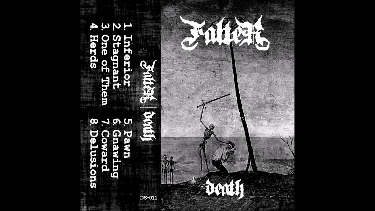 hardcore metal Death