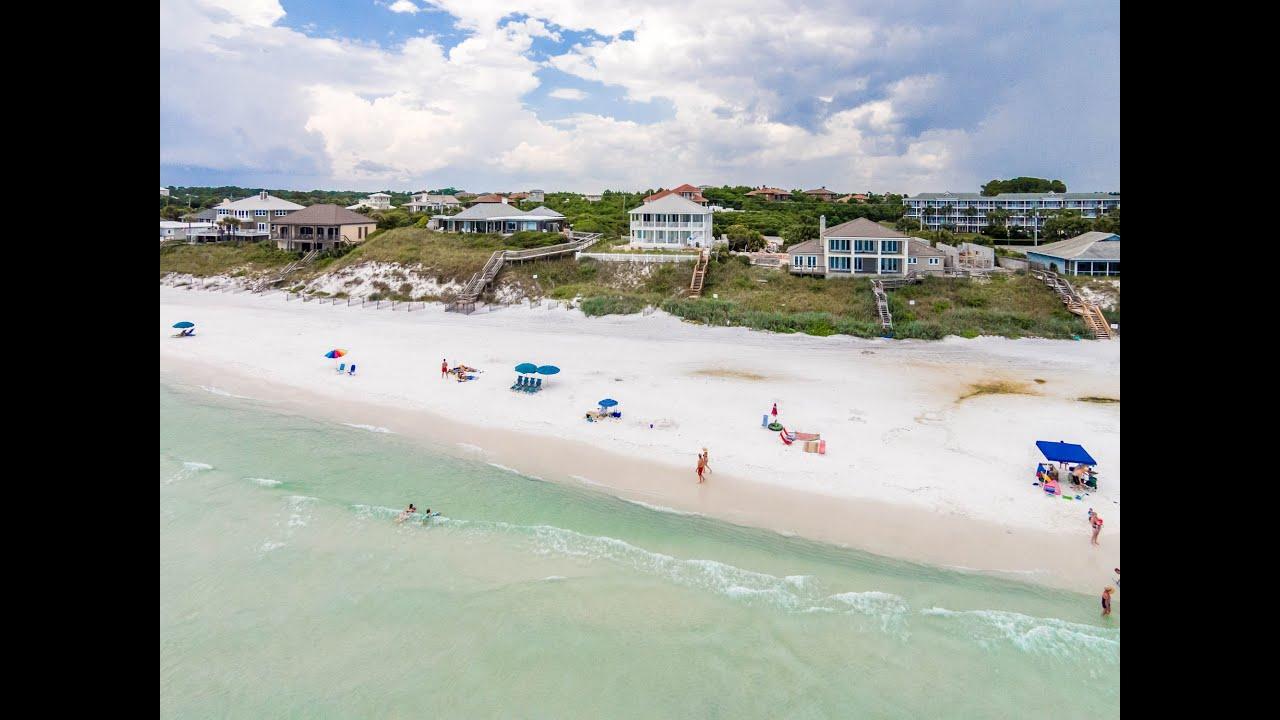 Beach Home Rental In Destin Fl