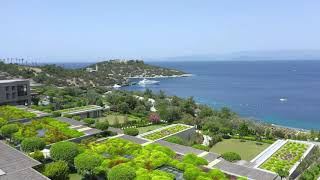 Welcome back, Mandarin Oriental Bodrum