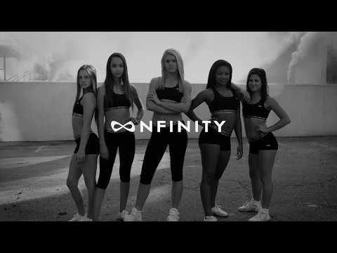 Nfinity Athletic Is Hiring!