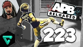APB: Reloaded Co-operative Gameplay Ep.223