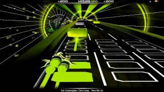 Audiosurf - Eric Cunningham, Chris Lang - Here We Go