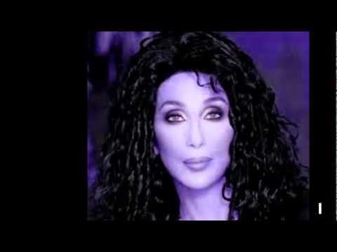 Cher - ♫Believe♫ (Lyrics)