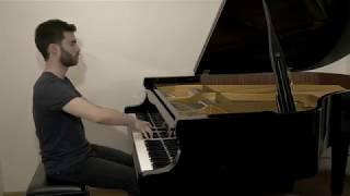 L.V. Beethoven -Moonlight Sonata 3rd movement