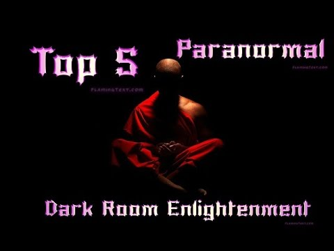 Top 5 things about Dark Room Enlightenment