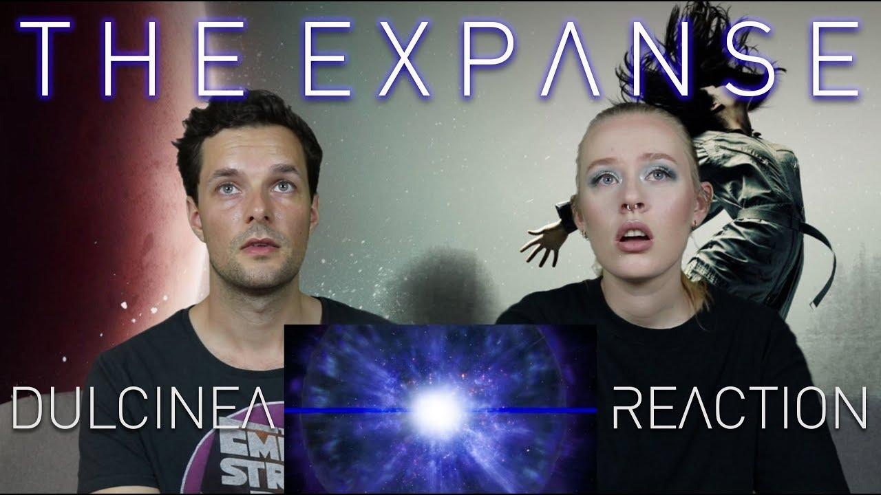 The Expanse S01e01