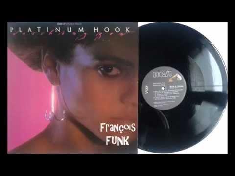 Platinum Hook - Woo (1983) FUNK