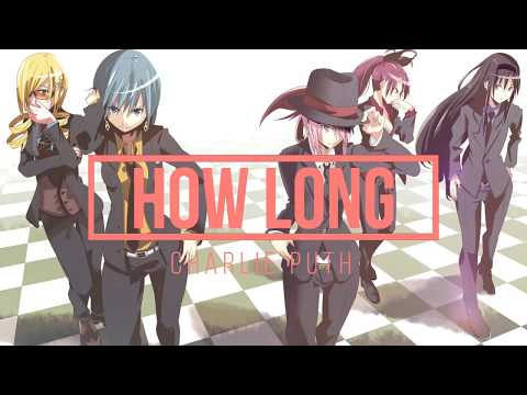 Nightcore | How Long (Female Version)(Cover By J.  Fla) - Charlie Puth
