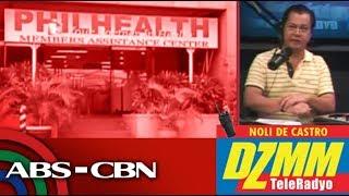 DZMM: TeleRadyo: PhilHealth owes billions to private hospitals Pt.1