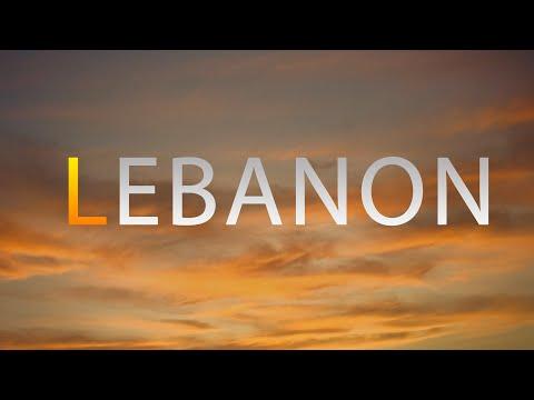 Lebanon - Short Travel Video