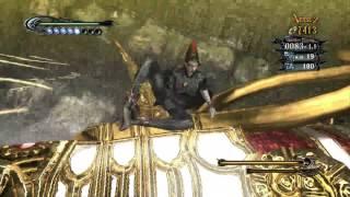 Some Quick Bayonetta Gameplay~ [PC]